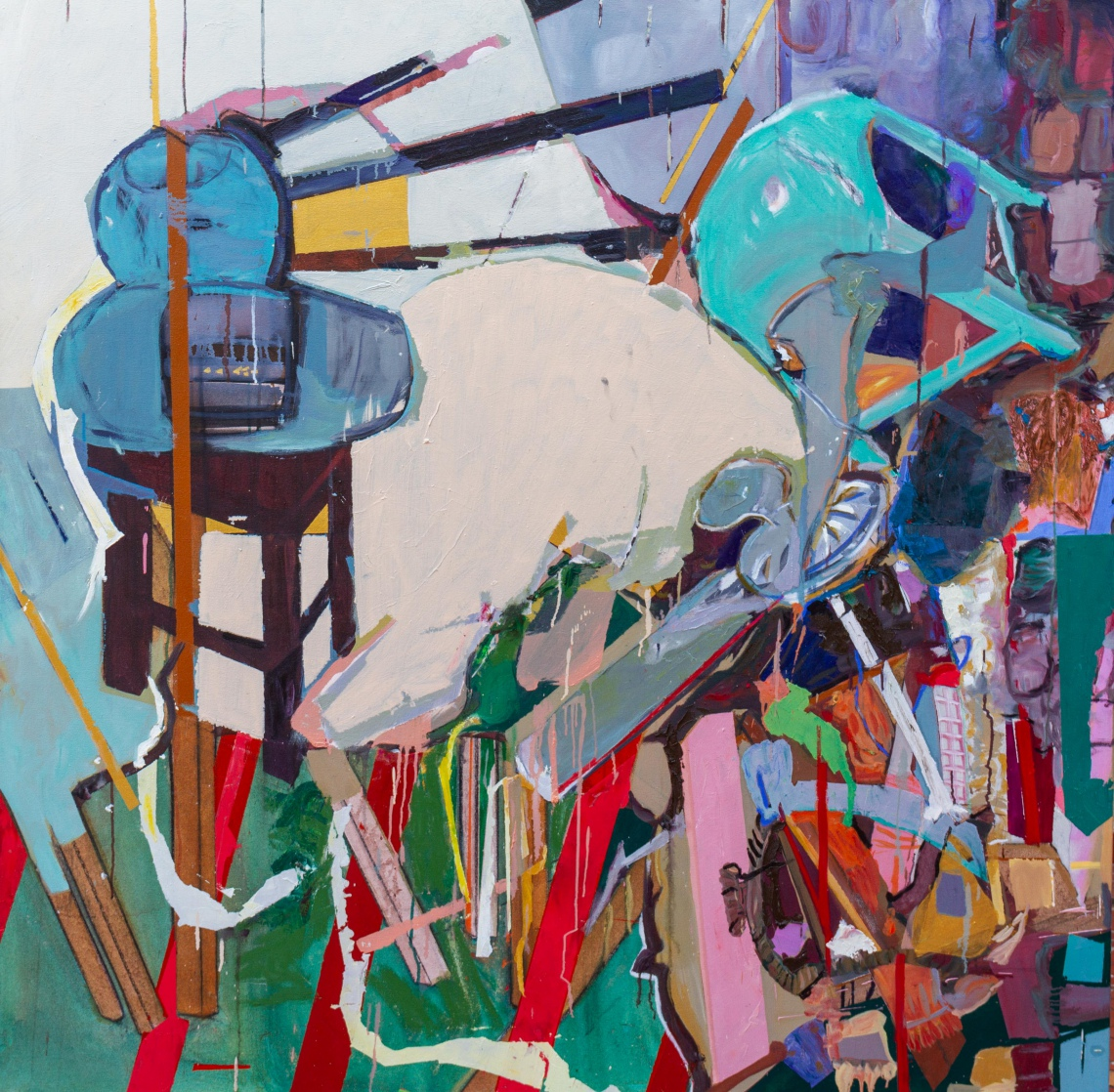 Leilão de Arte Online e Presencial Blombô | FAZENDA BOA VISTA | 16 de novembro às 20h