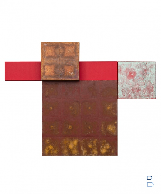 40º leilão da Blombô | Coleção Brazil Golden Art - Parte I | 7 de junho, segunda-feira, às 21h
